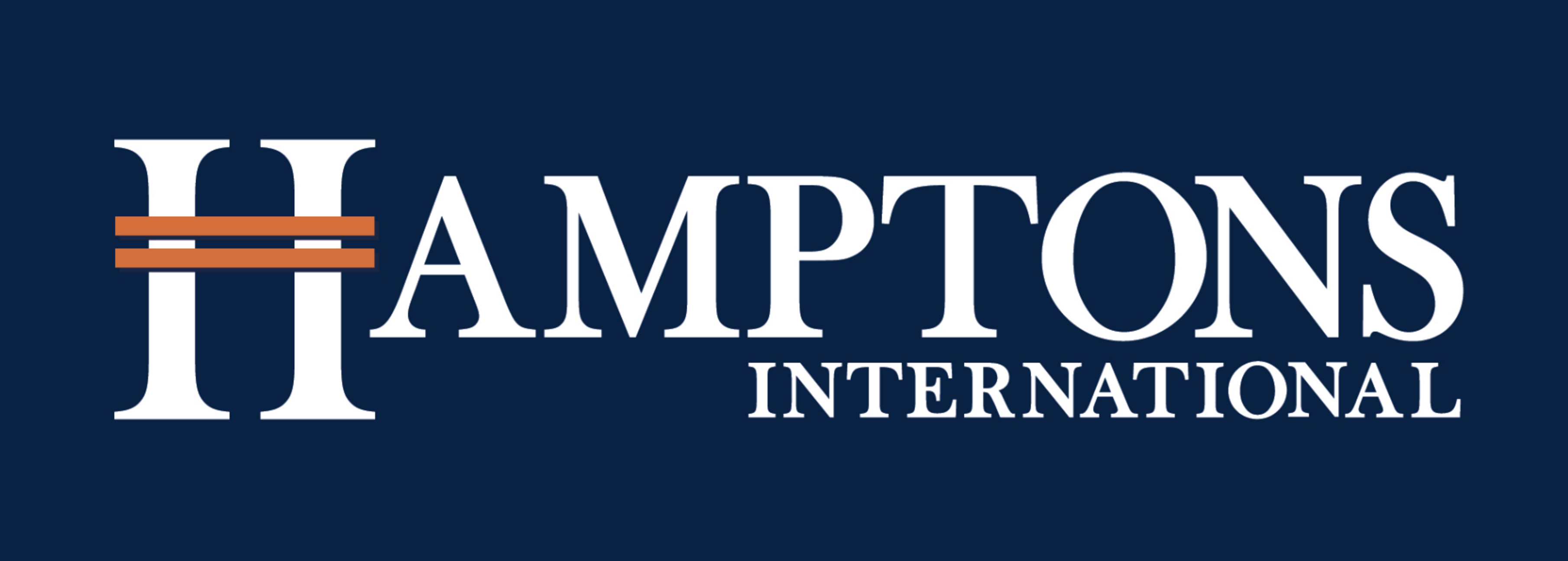 Hamptons International Real Estate logo london