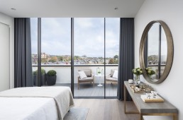 Maple building London Kentish Town NW5 new build home penthouse apartments bedroom